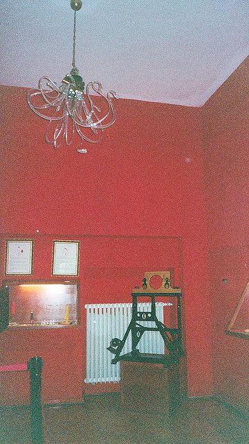 wiener lighting fixture