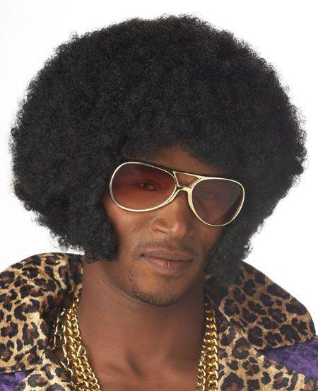 70s Hairstyles Black Men