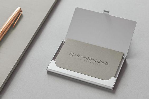 Marangoni Gino   Personal Brand on Branding Served