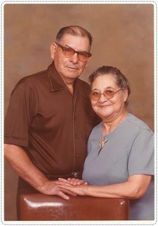 Jose and Lola