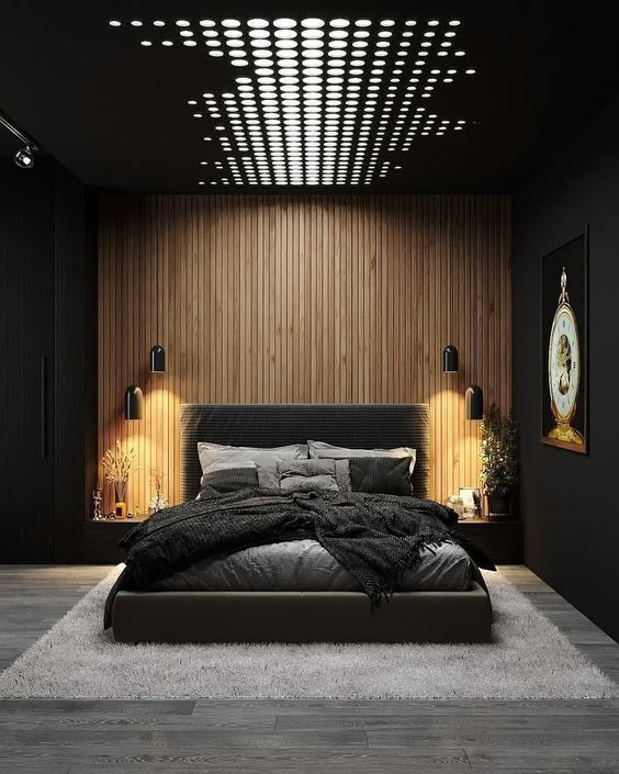 La Piu Bella Di Lusso E Moderne Idee Camera Da Letto In 2020 Luxurious Bedrooms Luxury Bedroom Master Bedroom Design