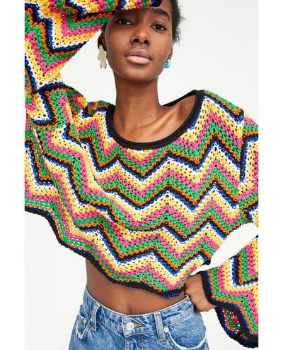Women's Knitwear | New Collection Online | ZARA United Kingdom