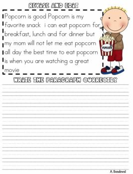 Printables Daily Edit Worksheets printables paragraph editing worksheets safarmediapps 3rd grade daily edit for education 3 intrepidpath
