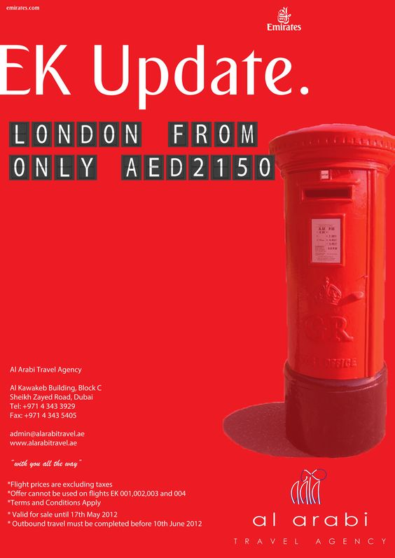 London is more affordable than ever!