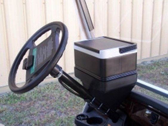 Universal Golf Cart Igloo Legend Cooler w/ Mounting Tray