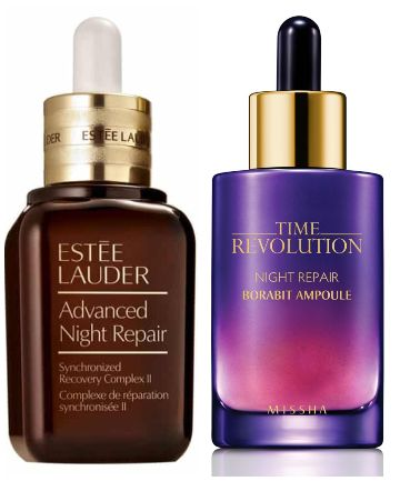 The High End Fave Estee Lauder Advanced Night Repair Synchronized Recovery Com Expensive Skin Care Products Estee Lauder Advanced Night Repair Luxury Skincare