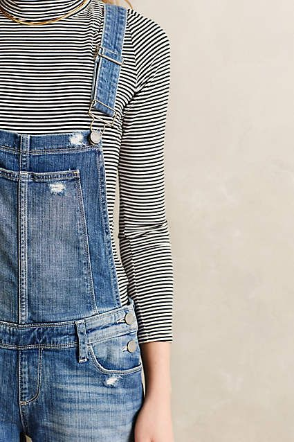 Paige Sierra Overalls - anthropologie.com: