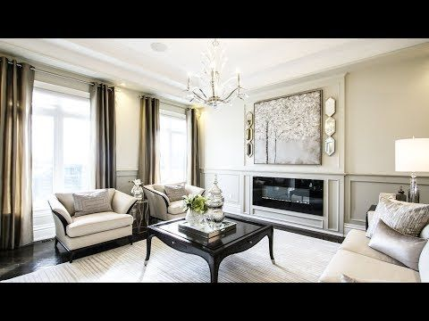 Living Dining Room Makeover Reveal Kimmberly Capone Interior