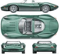 Resultado de imagem para jaguar xj13