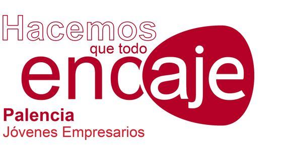 logo y web para www.ajepalencia.com