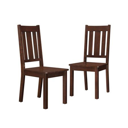 e14f232db2284652ebaf2d27fcc5aebb - Better Homes And Gardens Bankston Dining Chair White 2 Pack