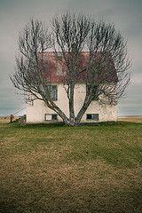 Kílakot í Kelduhverfi - Fotografia de Hugi Hlynsson