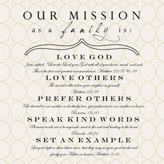 Mision And Mission Statement Designs  Diversity And Creativity