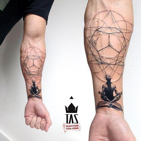 Tattoos männer Men's Tattoos