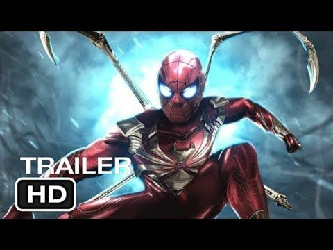 Avengers 5 2021 Tribute Trailer Concept Hd Marvel Movie Youtube Avengers Marvel Movies Spiderman Movie