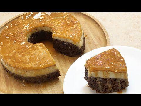 كيكة قدرة قادر فلان كيك بأسهل طريقة جربوها كيكة فاخرة ولذيذة Flan Cake Youtube Food Desserts Cake