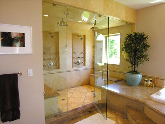 can I PLEASE have this shower?!