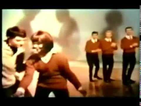 Танец ТВИСТ // DANCE TWIST