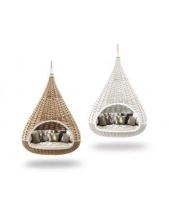 Nestrest Hanging lounger, rund 200 cm von Dedon