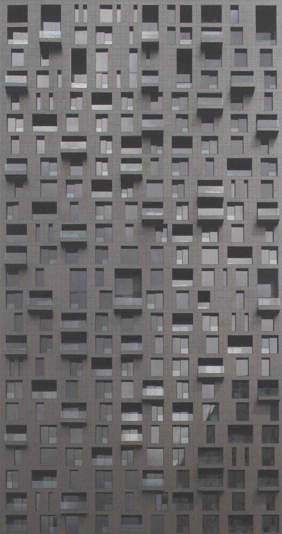 Galeria - Torres Magma / GLR arquitectos - 81