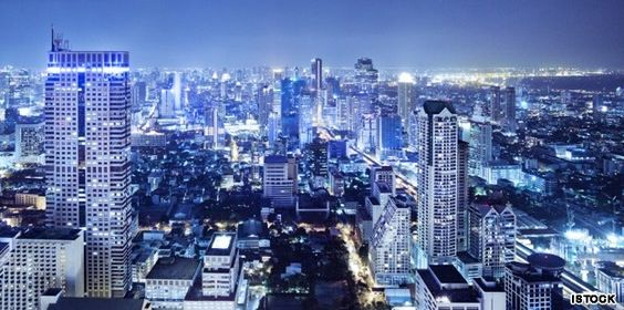 Bangkok Named Worlds Best City By Travel Leisure Magazine CNN - Epic photos taken from the rooftops offer a new perspective of london