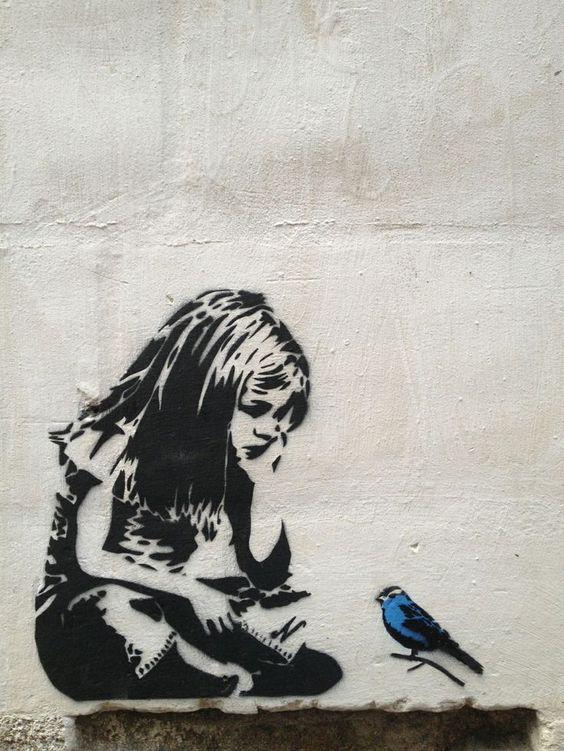 Banksy in New York, Day 20: Upper West Side