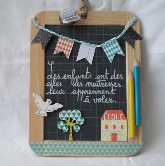 Merci ma tresse id es cadeaux pinterest teacher gifts scrap and volunteer appreciation - Idee cadeau pour la maitresse ...