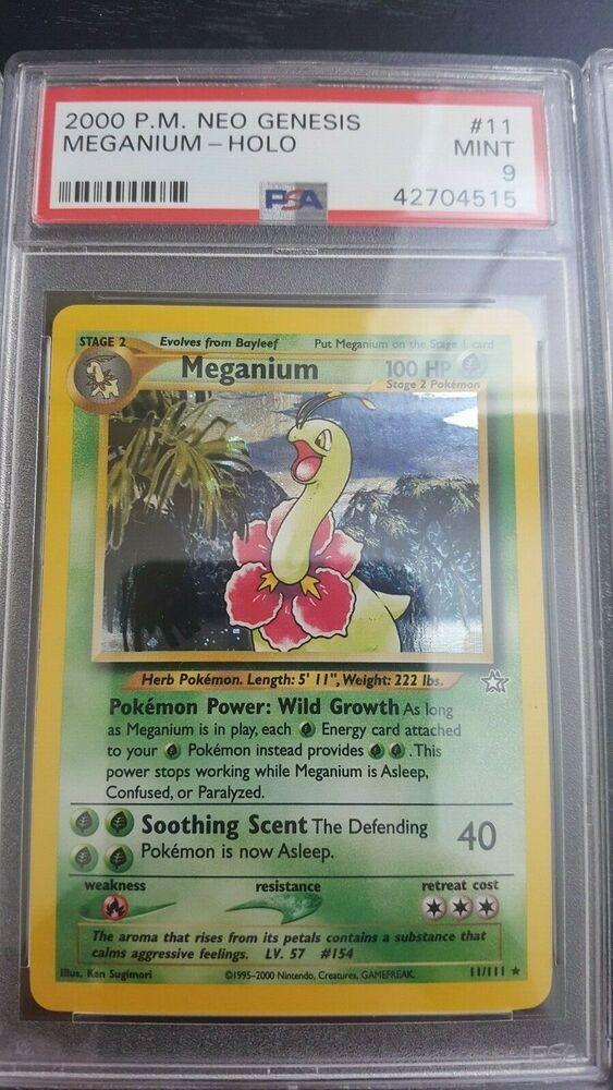 Pokemon Card Celebi Prism Star SM Lost Thunder #19 Mint