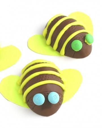 L O V A L I - m & m bumble bee's