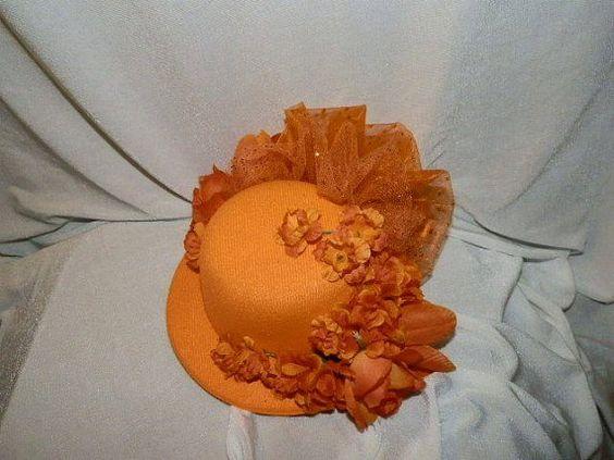Orange+Round+Hatinator+by+TannerCustoms+on+Etsy,+$25.00
