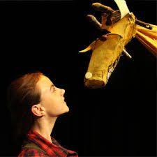 The Girl and the Giraffe, Hammersmith Lyric