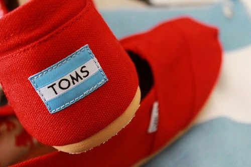 Red Toms <3