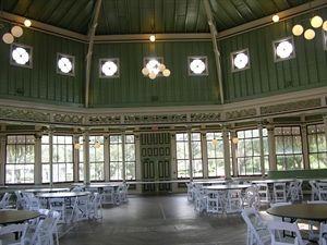 1880 Garten Verein Galveston Tx Party Venue 1880