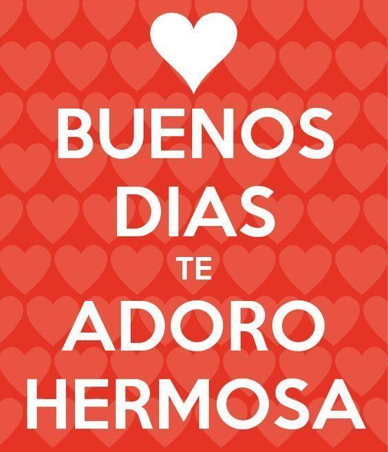 Mensajes De Buenos Días Para La Chica Que Te Gusta Mensajes De Buenos Dias Frases De Buenos Días Imágenes De Buenos Días