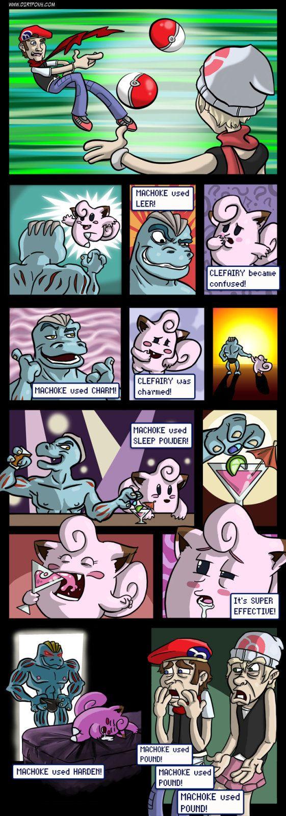 Pokerape