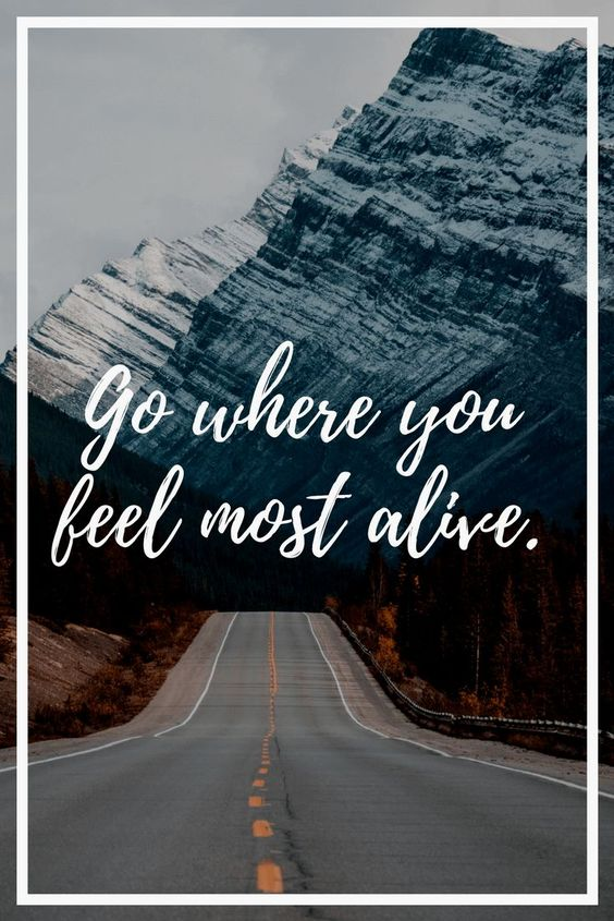 Top 30 Travel Motivational Quotes - museuly