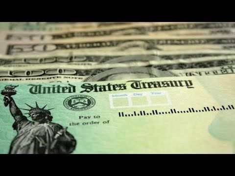 Stimulus Check Update Non Filers Checks On The Way Ssi Unemployment More Youtube Amazon Subscribe And Save Irs Rebate Apps