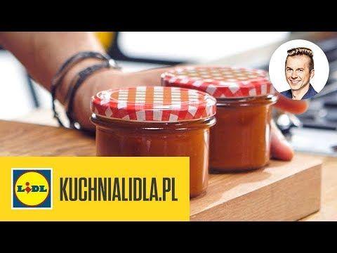 Przepisy Karola Okrasy Kuchnialidla Pl Youtube Food Condiments Honey