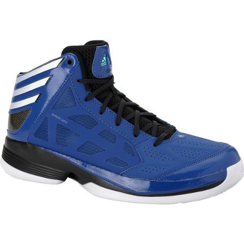 adidas shadow basketball shoes for men