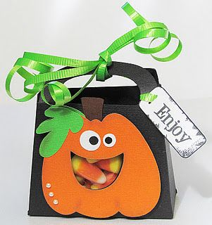 Halloween treat bags, Halloween treats and Treat bags on ...