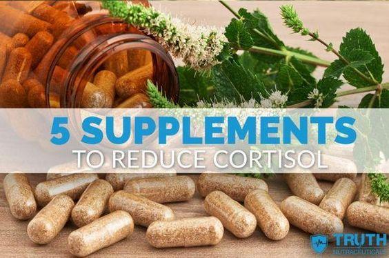 diet pills that reduce cortisol