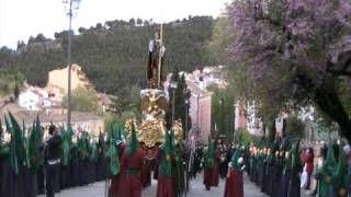Turbas 2011: San Juan Apostol Evangelista, via YouTube.