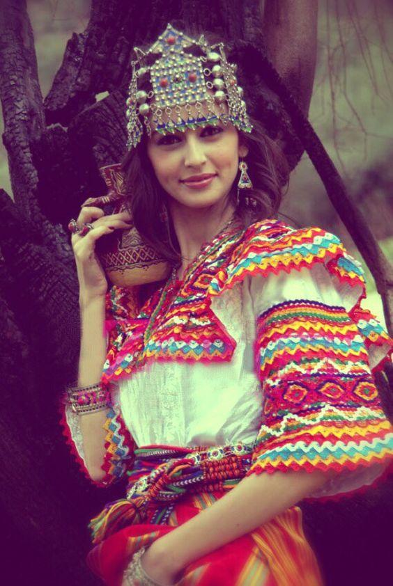 rencontre femme d'algerie Colomiers