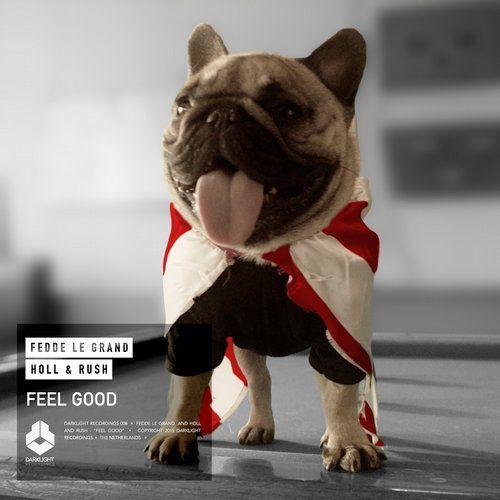 PURCHASED! Fedde Le Grand, Holl & Rush (New Releases) Feel Good @Beatport @feddelegrand @HollRush