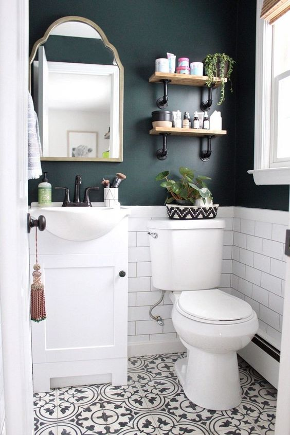 To inspire you small bathroom designs and ideas 35