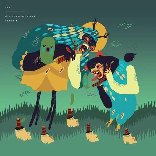 #Musica: I #TTNG tornano con Disappointment Island ascolta un estratto da  (link: http://ift.tt/1Uc7bAy )