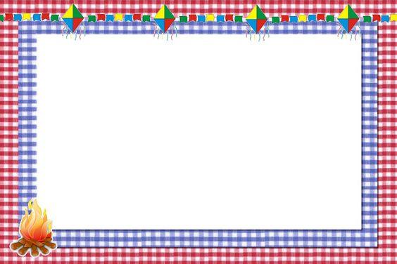 Xadrez Vermelho e Azul – Kit Completo com molduras para convites, rótulos para guloseimas, lembrancinhas e imagens! |Fazendo a Nossa Festa: