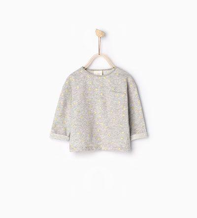 T-Shirts - Baby Girls | ZARA United States