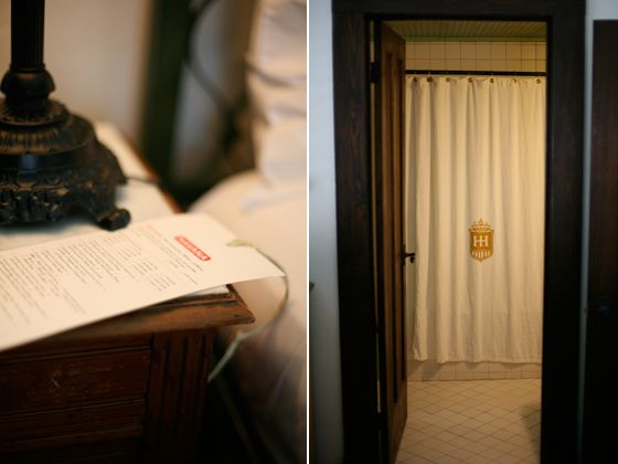 Hotel Havan via style/SWOON