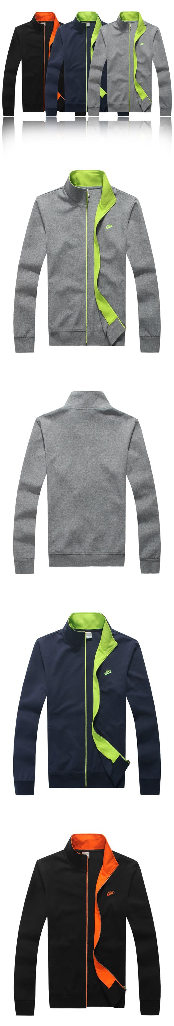 Весна новый человек ученый спортивный набор наряд случайный свитер на открытом воздухе бег движение одежда тонкий движение брюки мужской - Таобао Украина